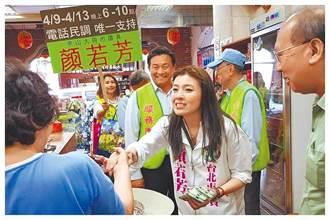 王定宇危機處理犯3大失誤 港媒斷言台南市長恐GG