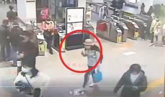 遭捷運站務員一路尾隨扯頭髮 女怒告傷害遭打臉:做賊喊抓賊