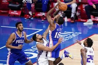 NBA》莫瑞:三分球不公平 應該只值兩分半
