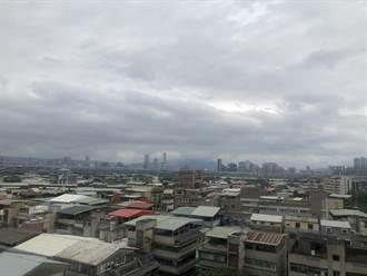冷空氣挾沙塵空氣品質轉差 北台灣晚間低溫13度