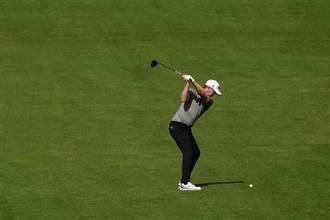 高爾夫歐巡賽 美國選手繳出球場最低桿