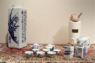 故宮南院茶文化展廳清新換裝 4月2日辦百人茶席