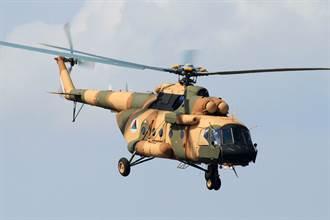 影》這就是戰爭 阿富汗直升機遭飛彈擊落 9人陣亡