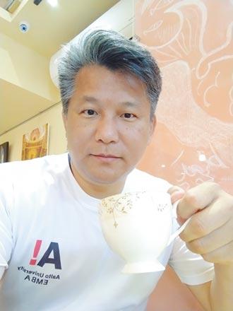 李國憲 擁抱快樂斜槓生活