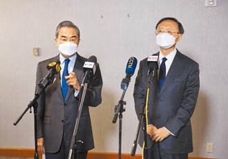 台灣問題無妥協餘地 大陸嚴正重申 美國稱不意外