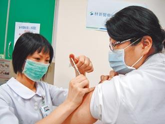 溯及過往 醫護染疫補償提高至100萬