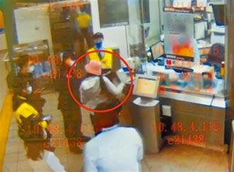 逃票還控站務員騷擾 女反遭告發