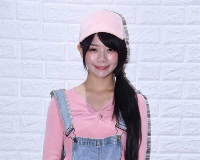 網紅青青去年捲入仙人跳事件,她21日首度出面談整件事原委。(讀者提供)