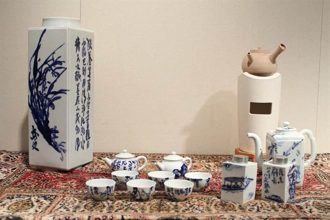 故宮南院茶文化展廳清新換裝 4月2日辦百人茶席 - 生活