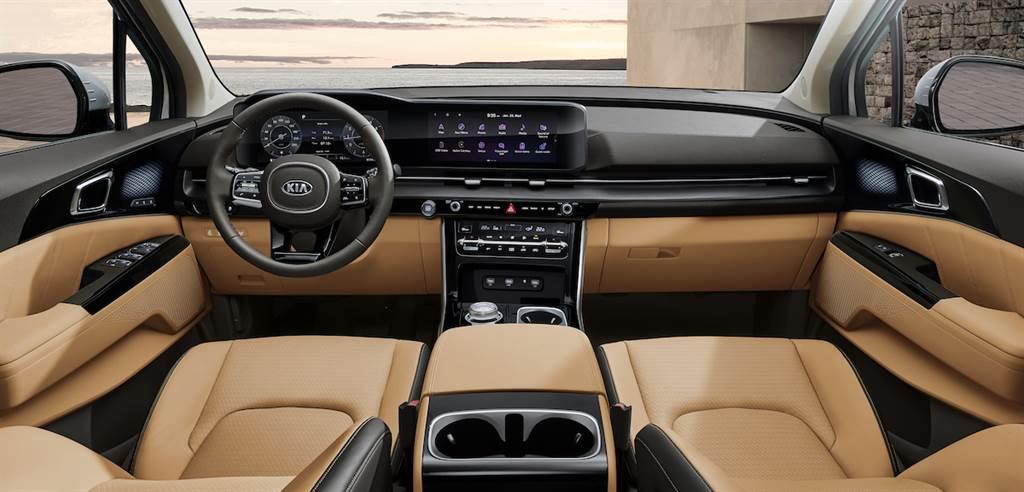 即將於 4 月發表,KIA 第四代 Grand Carnival 測試車捕獲!