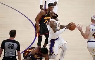 NBA》湖人球員憤怒 暗指希爾毀掉詹皇