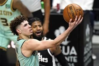 NBA》新人王沒了?沃神爆球弟手腕骨折整季報銷