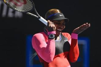 小威口腔動手術 宣布退出邁阿密網賽