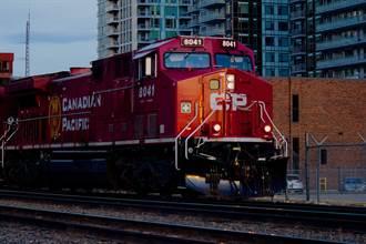 美加公司談成2021最大併購案 首造美加墨鐵路網