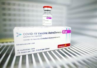 對AZ疫苗信心暴跌 歐洲驚人民調數據公開