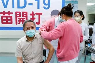 【AZ開打】光田醫院首日10人接種 梧棲童綜合沒開打