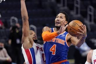 NBA》缺席22天歸隊 羅斯證實確診新冠肺炎