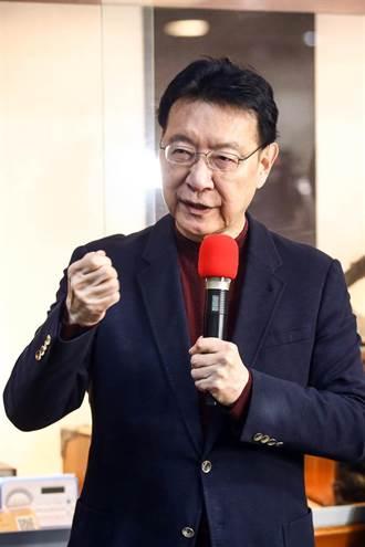 趙少康拋改革中常會由35席減至15席 促黨主席快改革別鄉愿