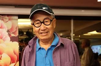 87歲脫線吐正能量人生觀「每天醒來都感覺我多賺一天」網讚爆