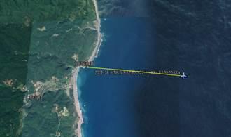 兩架F5E墜海後 李彥秀沉痛呼籲:國防部應思考飛安問題