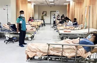 東港高中食物中毒案 學生檢體驗出諾羅