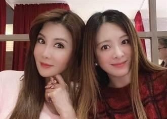 楊麗菁談劉真數度哽咽 曝好友入夢揮手