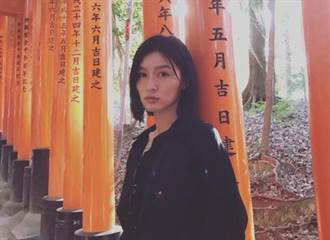 倪安東公開示愛 管罄感動回應「結婚這一題」