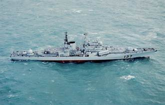 大陸「現代級」驅逐艦自行升級 安裝自製超音速反艦飛彈