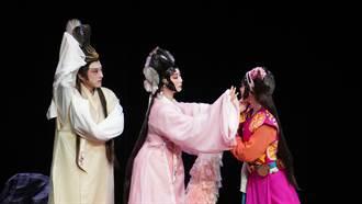 人與狐大談生死之戀 盛鑑和黃宇琳飾演同一隻狐狸