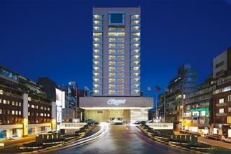 觀光飯店去年防疫期間戰報出爐! 台北晶華酒店 業績冠同業