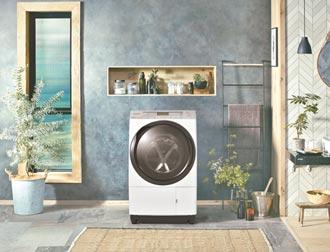 挑對洗衣機 節能又省錢