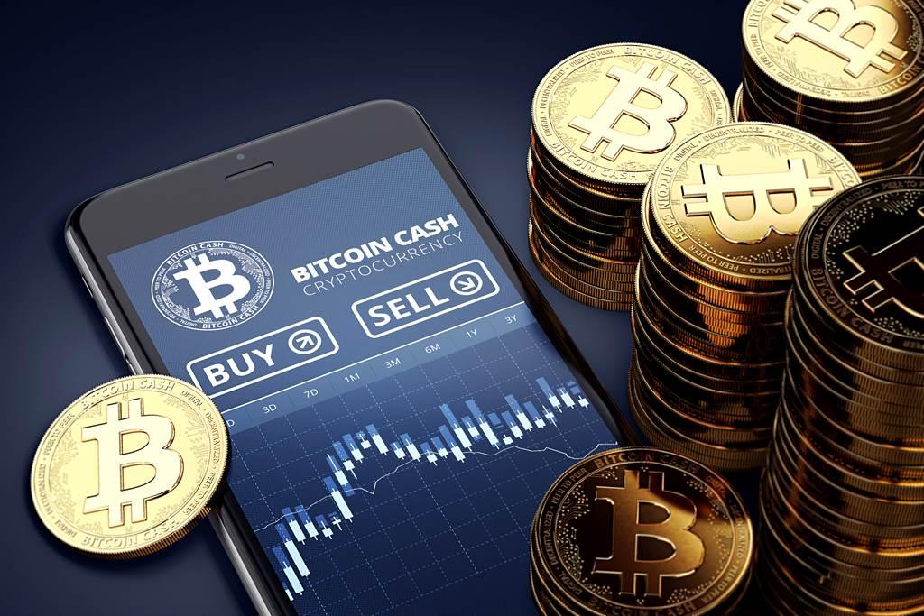 FED主席鮑爾認為虛擬貨幣不像美元,更像黃金替代品(圖/達志影像)