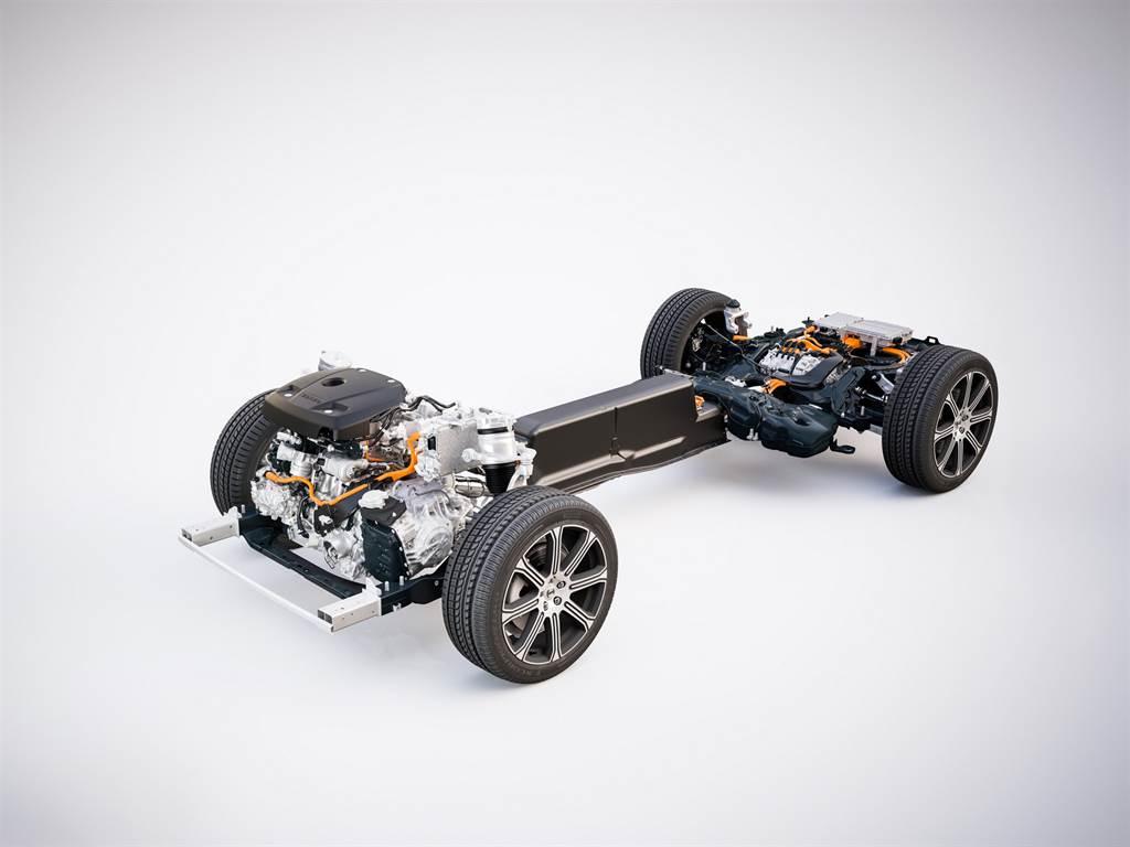 VOLVO PHEV 車系獲車主滿意度高達 96.8%,行駛寧靜、可油可電雙動力效能成為車主最欣賞特質!
