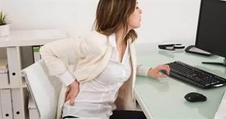 久坐逾9小時死亡率大增 醫曝5代謝症候群習慣需戒除