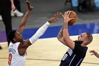 NBA》獨行俠補強目標鎖定魔術佛尼耶
