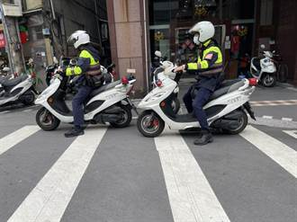 「保險再加碼、保障再升級」 中和警友辦事處全力挺警察