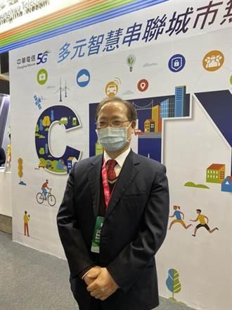 中華電:5G智慧輸出東南亞 2021年貢獻營收10倍成長