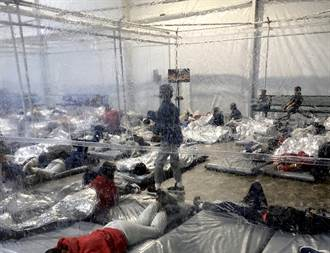 大量移民湧入美 拜登掩蓋的邊境秘密曝光
