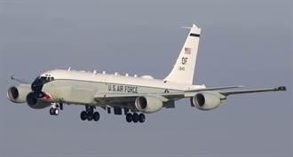 美偵察機空前逼近 專家指陸偵測準不準有問題