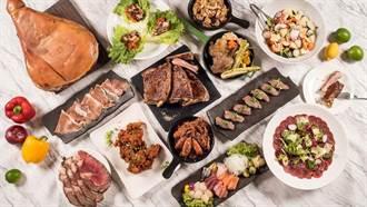 六福萬怡肉食系盛宴 全面滿足吃肉欲望