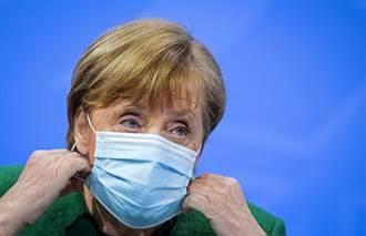 解封計畫急喊卡 梅克爾:變種病毒讓德陷新疫情