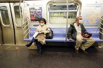 影》亞裔女搭紐約地鐵被騷擾 陌生男掏出小弟弟狂撒尿
