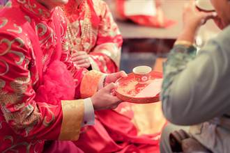 惡俗婚鬧玩太大 山東公告嚴禁「強吻新娘伴娘」