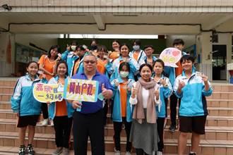 岡山戶政所到國中辦身分證 嘉惠上千名學生