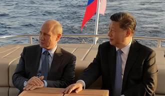 美對中俄關係急轉直下 習近平普丁將見面長談