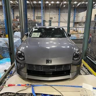 與概念車幾乎完全相同,第七代 Nissan Fairlady Z/400Z 量產版於社群媒體意外曝光!
