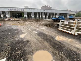 桃園新永和市場4月試營運 5月正式開幕