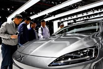 小鵬汽車讓車飛起來 CEO:預計2021年底推出