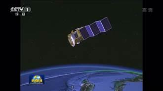 美軍確認陸衛星在軌道解體 遭擊碎成21片原因成疑