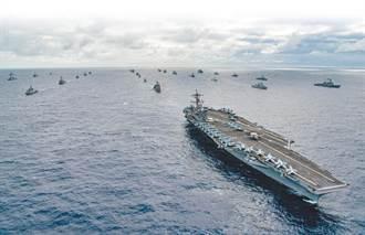 美軍將領預言台海戰爭 張競看出破綻酸四個字